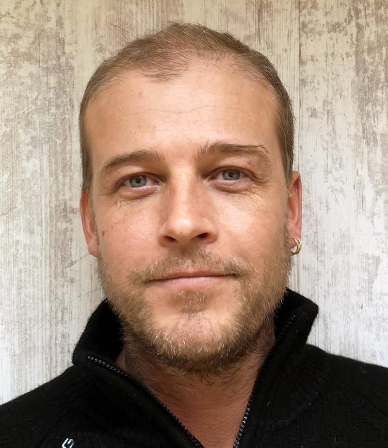 Ole Henning Andersen