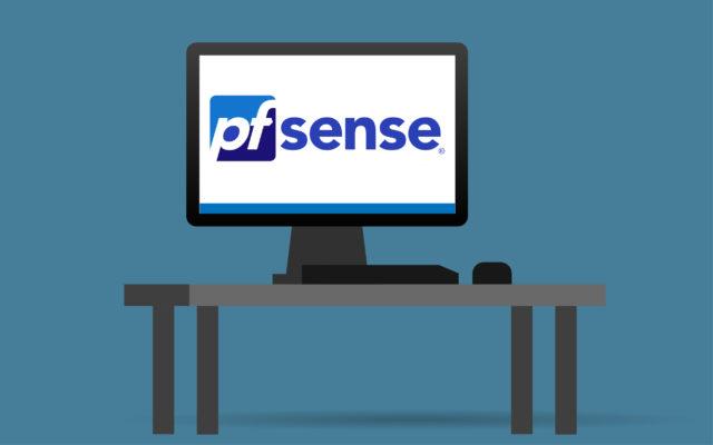 Netgate/pfSense | IT Service AS