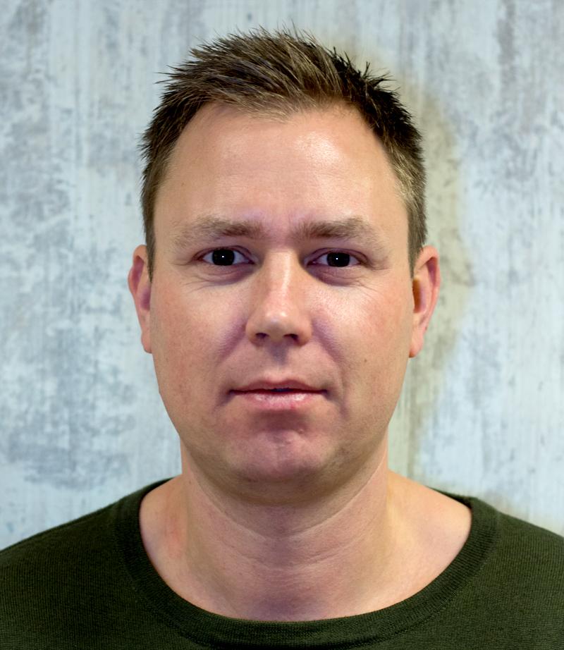 Richard Kleppa